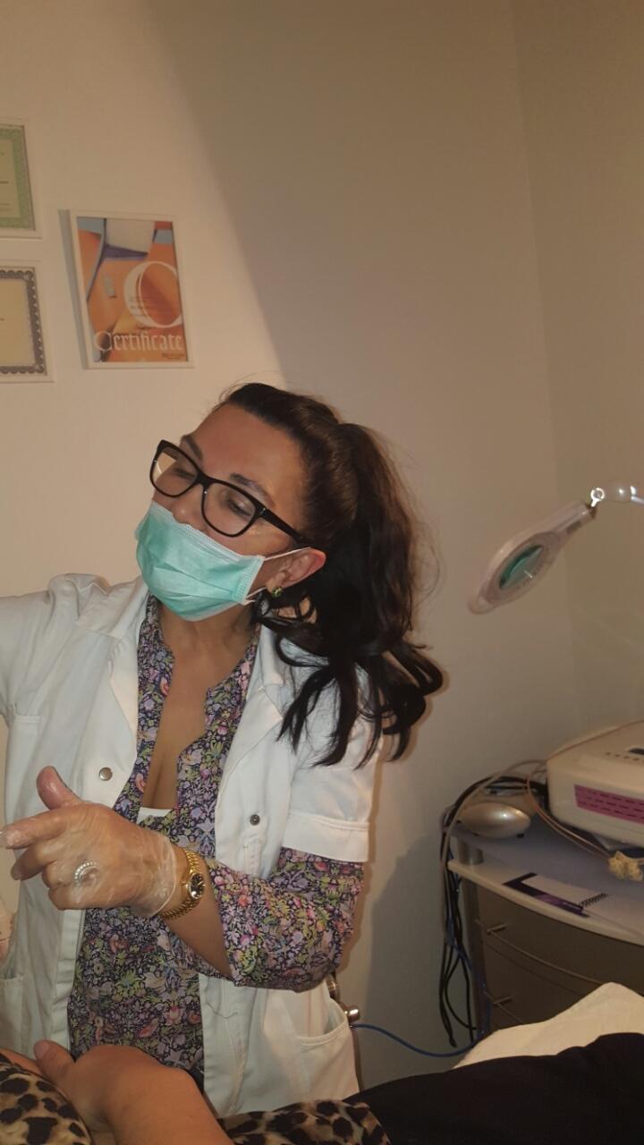 skin renew center, sonja grbovic