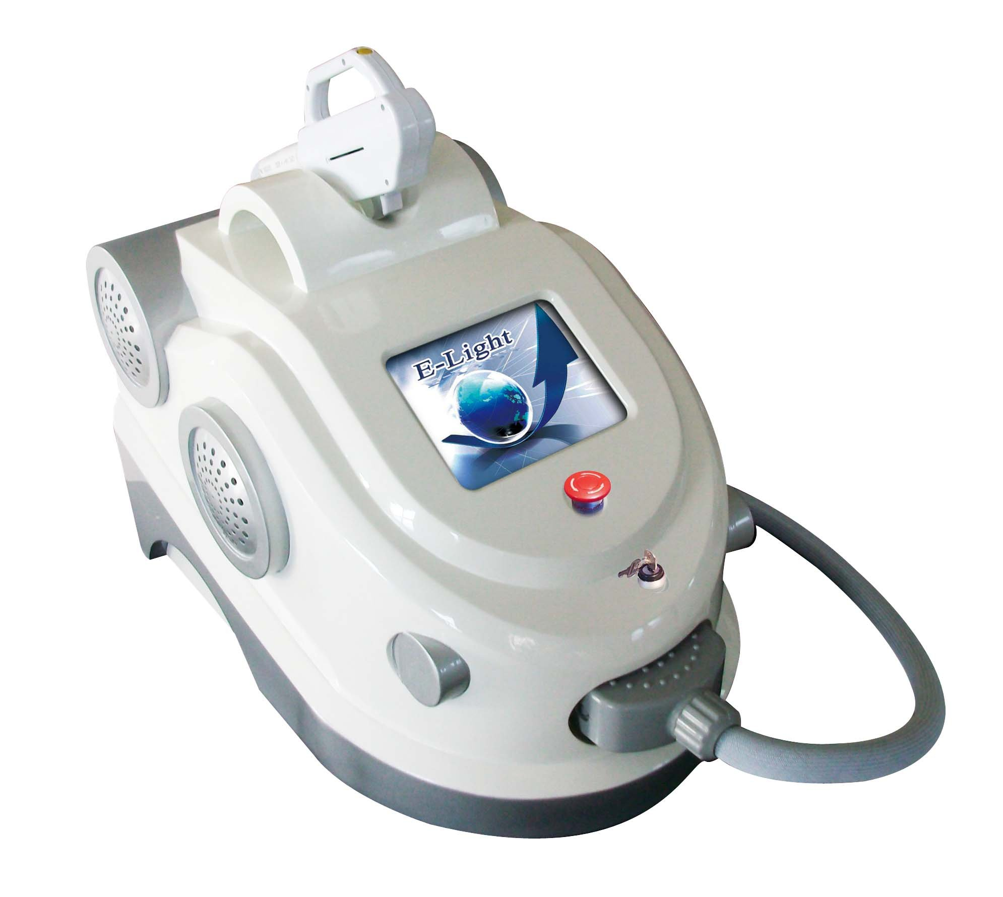 basta portabel ipl laser